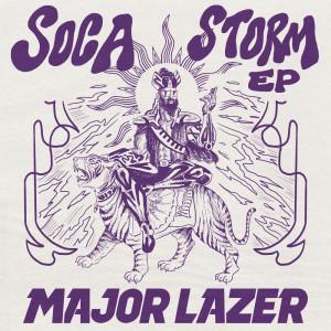 อัลบัม Soca Storm ศิลปิน Major Lazer