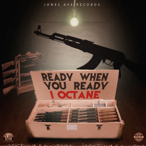 Album Ready When You Ready from I-Octane