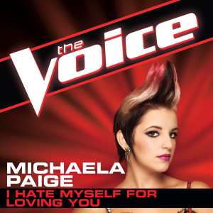 Album I Hate Myself For Loving You from The Voice