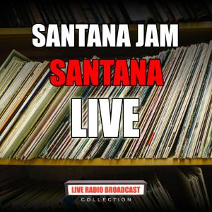 Santana的專輯Santana Jam