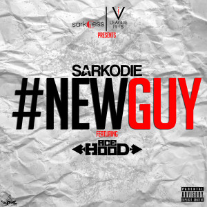 Album NewGuy (feat. Acehood) from Acehood