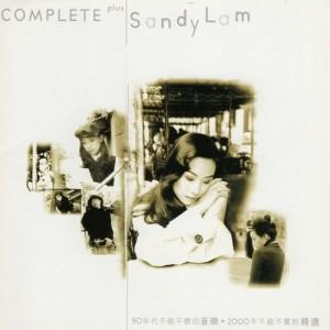 林憶蓮的專輯Complete Plus