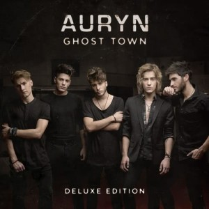 Auryn的專輯Ghost Town (Deluxe Edition)