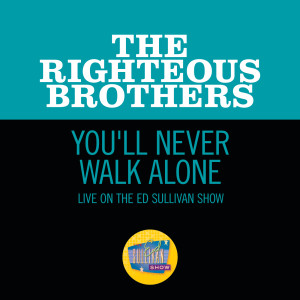The Righteous Brothers的專輯You'll Never Walk Alone