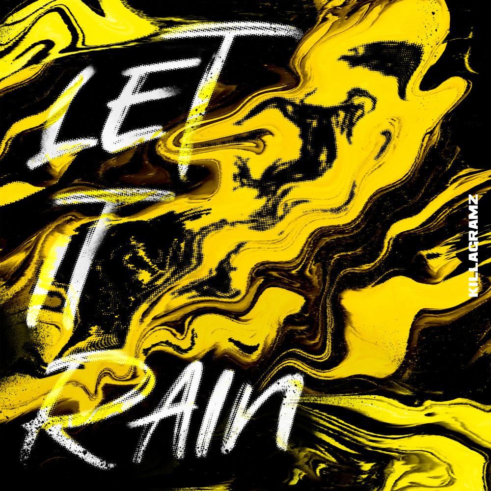 ฟังเพลงอัลบั้ม Let it rain