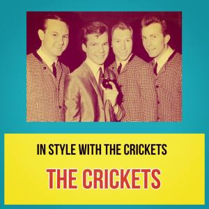 Album In Style with the Crickets (Explicit) from The Crickets