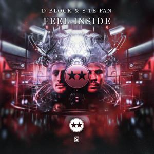 Album Feel Inside from D-Block & S-te-Fan