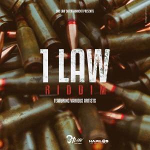 Album 1 Law Riddim (Explicit) from Various Artists