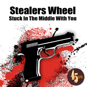 Album Stuck In The Middle With You (Re-Recorded / Remastered) from Stealers Wheel
