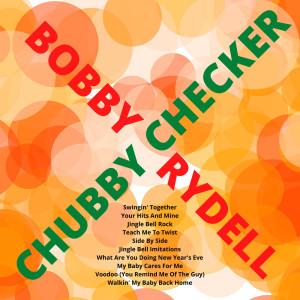 Album Bobby Rydell / Chubby Checker from Chubby Checker