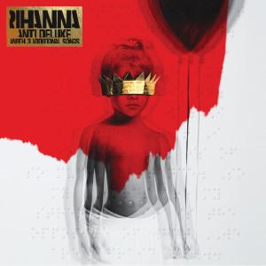 ANTI 2016 Rihanna