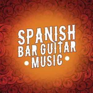 Spanish Bar Guitar Music