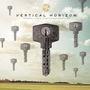Echoes from the Underground dari Vertical Horizon
