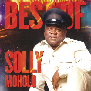 Album Best Of Solly Moholo from Solly Moholo