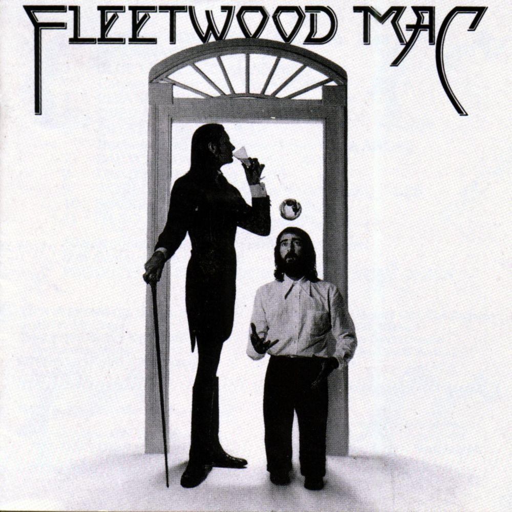 Crystal 1977 Fleetwood Mac