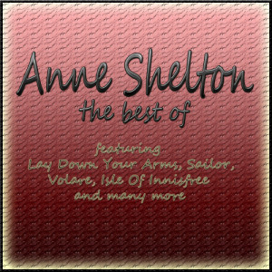 Anne Shelton... The Best of