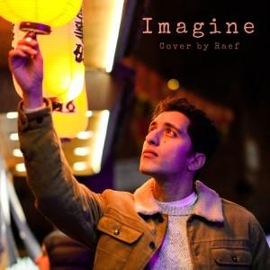 Album Imagine from Raef