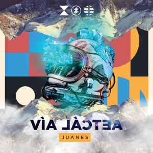 Juanes的專輯Vía Láctea