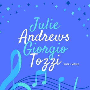 Album Rose-Marie from Julie Andrews