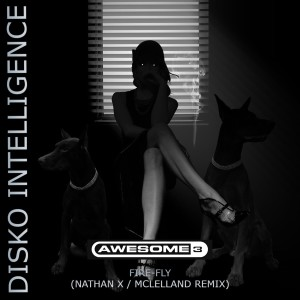 Album Fire-Fly (Nathan X & Neal McLelland Remix) from Awesome 3