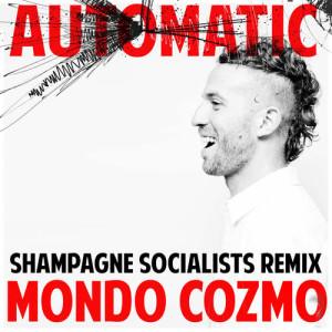 Album Automatic from Mondo Cozmo