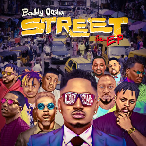 Album 911 (feat. Small Doctor & Qdot) (Explicit) from Baddy Oosha