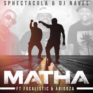 Album Matha (Edit) from Focalistic