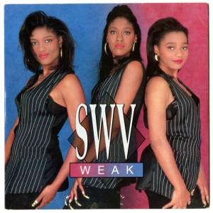 Weak - EP dari SWV