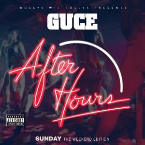 收聽Guce的Outro歌詞歌曲