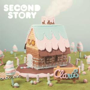 ClariS的專輯Second Story