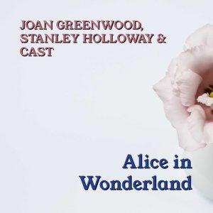 Album Alice In Wonderland from Cast