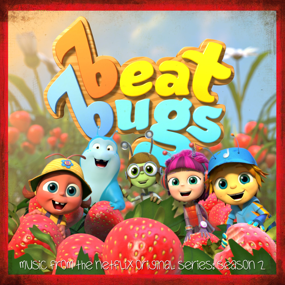 Drive My Car 2016 The Beat Bugs; Chris Cornell