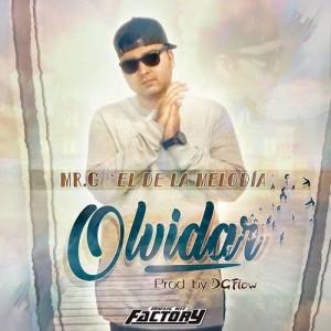 Album Olvidar from Mr. G