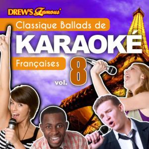 The Hit Crew的專輯Classique Ballads de Karaoké Françaises, Vol. 8