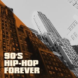 Album 90's Hip-Hop Forever from Hip Hop All-Stars