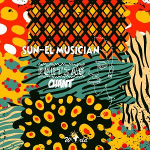 Album Portia's Chant from Sun-El Musician