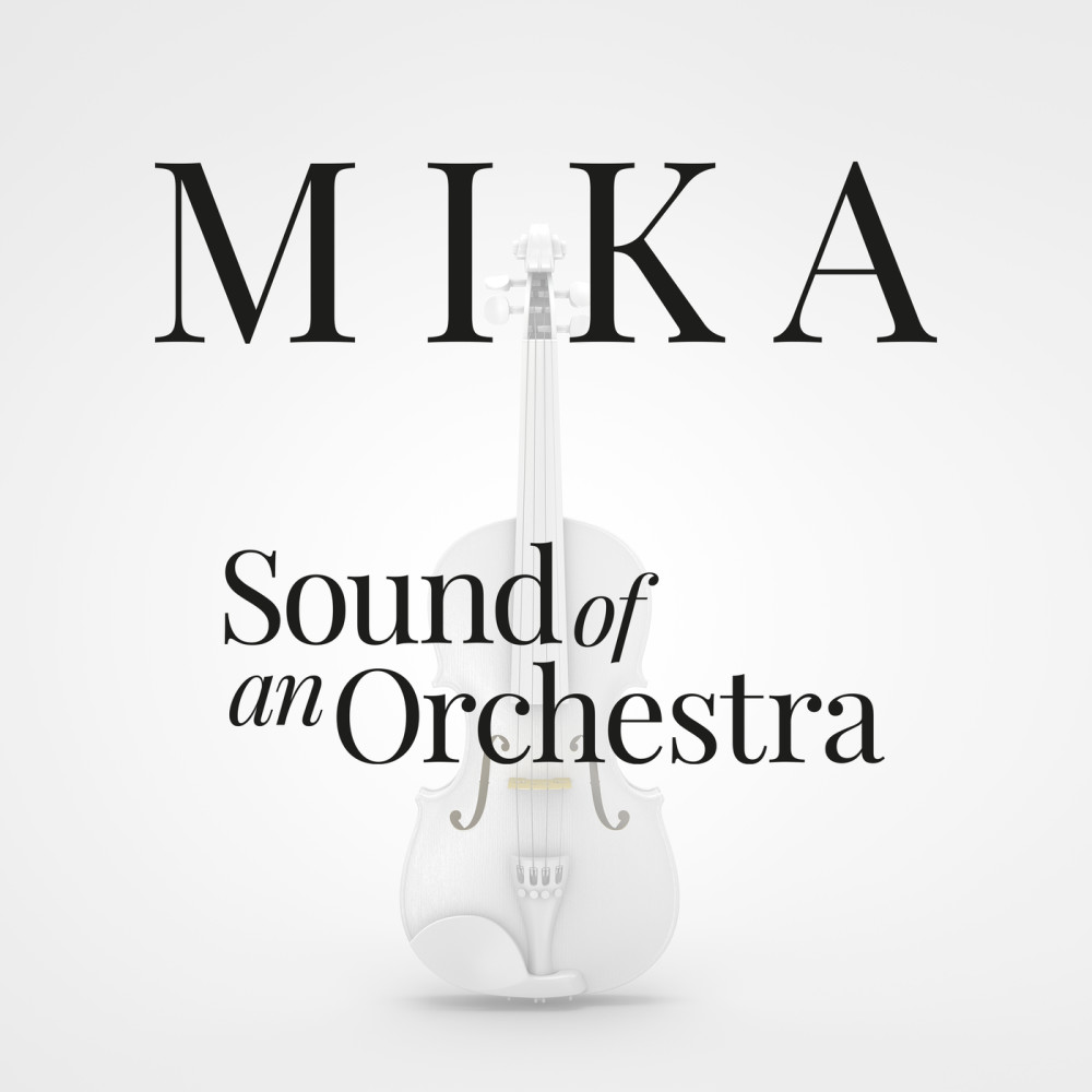 Sound Of An Orchestra