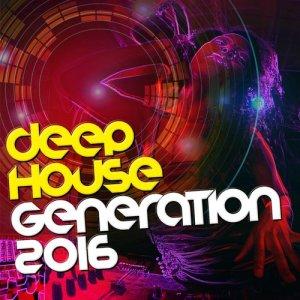 Deep House Generation 2016