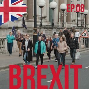 ฟังเพลงออนไลน์ เนื้อเพลง EP.8 Brexit: เจ็บแต่ไม่จบ ศิลปิน รอบโลก by กรุณา บัวคำศรี