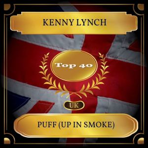 Album Puff (Up In Smoke) from Kenny Lynch