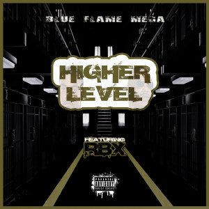 Album Higher Level from RBX