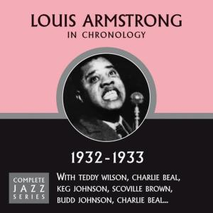 Louis Armstrong的專輯Complete Jazz Series 1932 - 1933