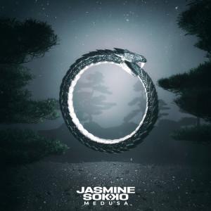收聽Jasmine Sokko的MEDUSA歌詞歌曲