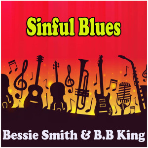 Bessie Smith的專輯Sinful Blues