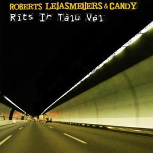 Album Rīts ir tālu vēl from Roberts Lejasmeijers