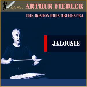 Boston Pops Orchestra的專輯Jalousie (Album of 1963)