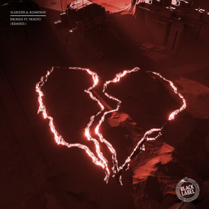 Slander的專輯Broken (Remixes) (Explicit)