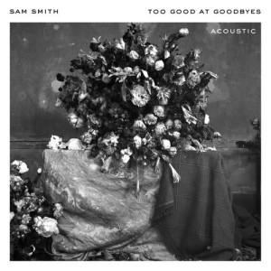 收聽Sam Smith的Too Good At Goodbyes歌詞歌曲