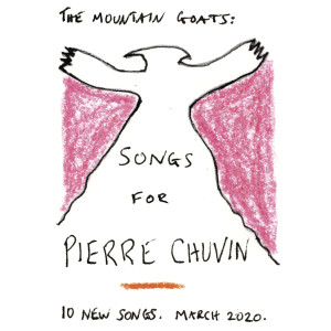 Album Songs for Pierre Chuvin from The Mountain Goats