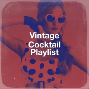 Album Vintage Cocktail Playlist from Golden Oldies